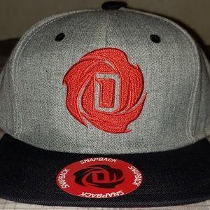 D Rose 5.0 Snapback